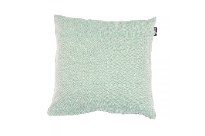 Coussin 'Natural' Green
