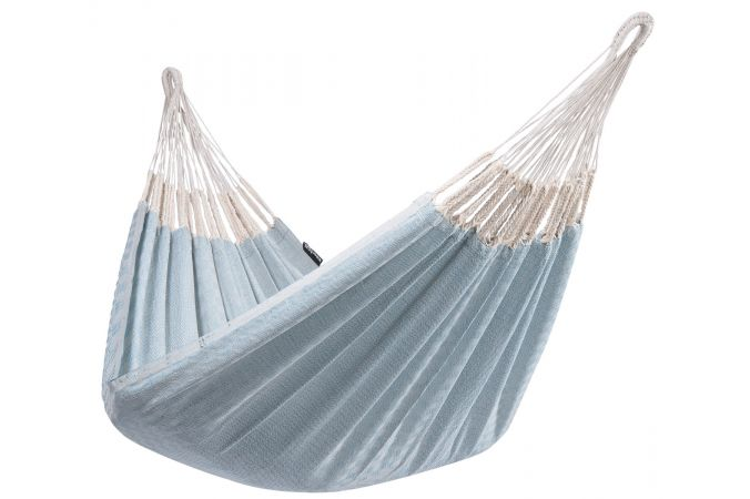 Hamac Bébé 'Natural' Blue