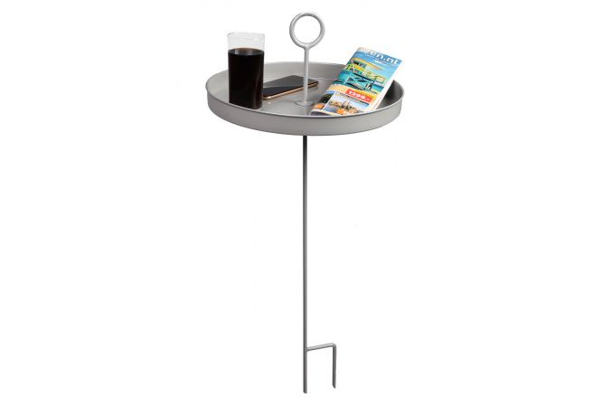 Table d'appoint 'Silver'