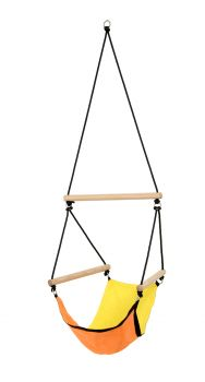 Chaise Hamac Enfant 'Swinger' Yellow