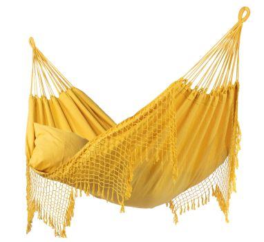 Hamac Famille 'Fine' Yellow