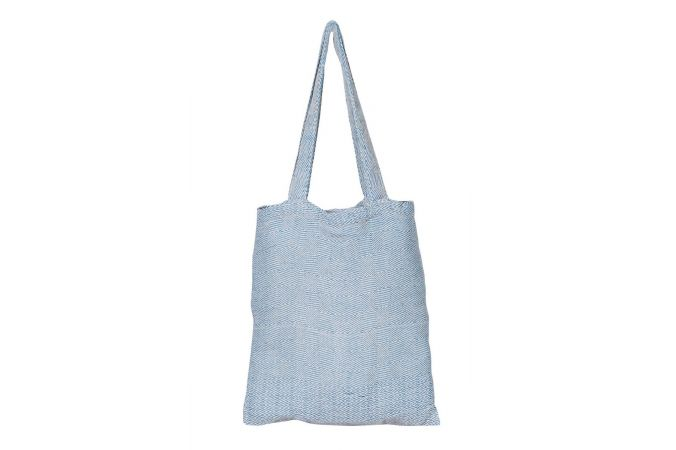 Hamac Avec Support 1 Personne 'Easy & Natural' Blue