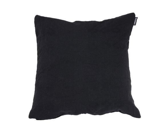 Coussin 'Comfort' Black