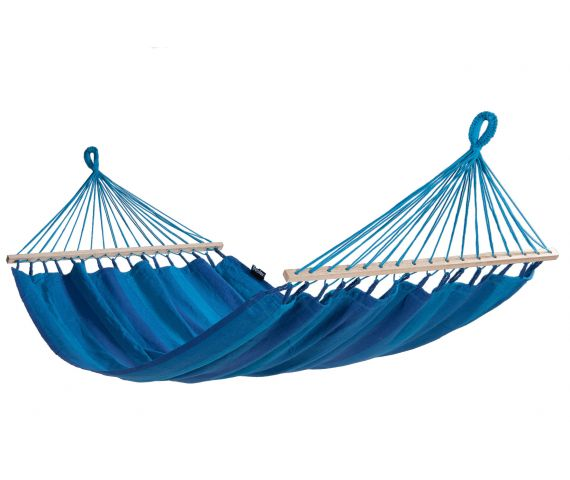 Hamac 1 Personne 'Relax' Blue