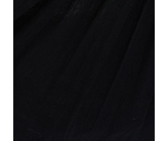 Couverture 'Comfort' Black