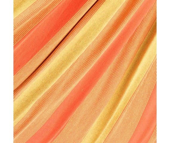 Couverture 'Dream' Orange