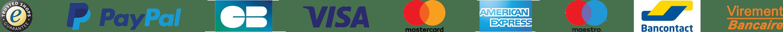 Bancaire logo - HamacEnligne